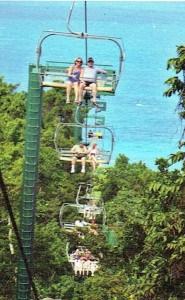 Jamaica Skylift
