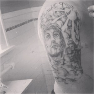 Anthony Tattoo 6