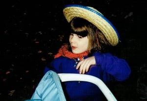 Halloween Molly Cowgirl