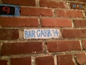 Barr Carr