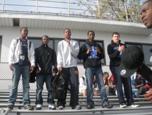 Fab Five in HS