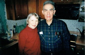 Sally and Paul